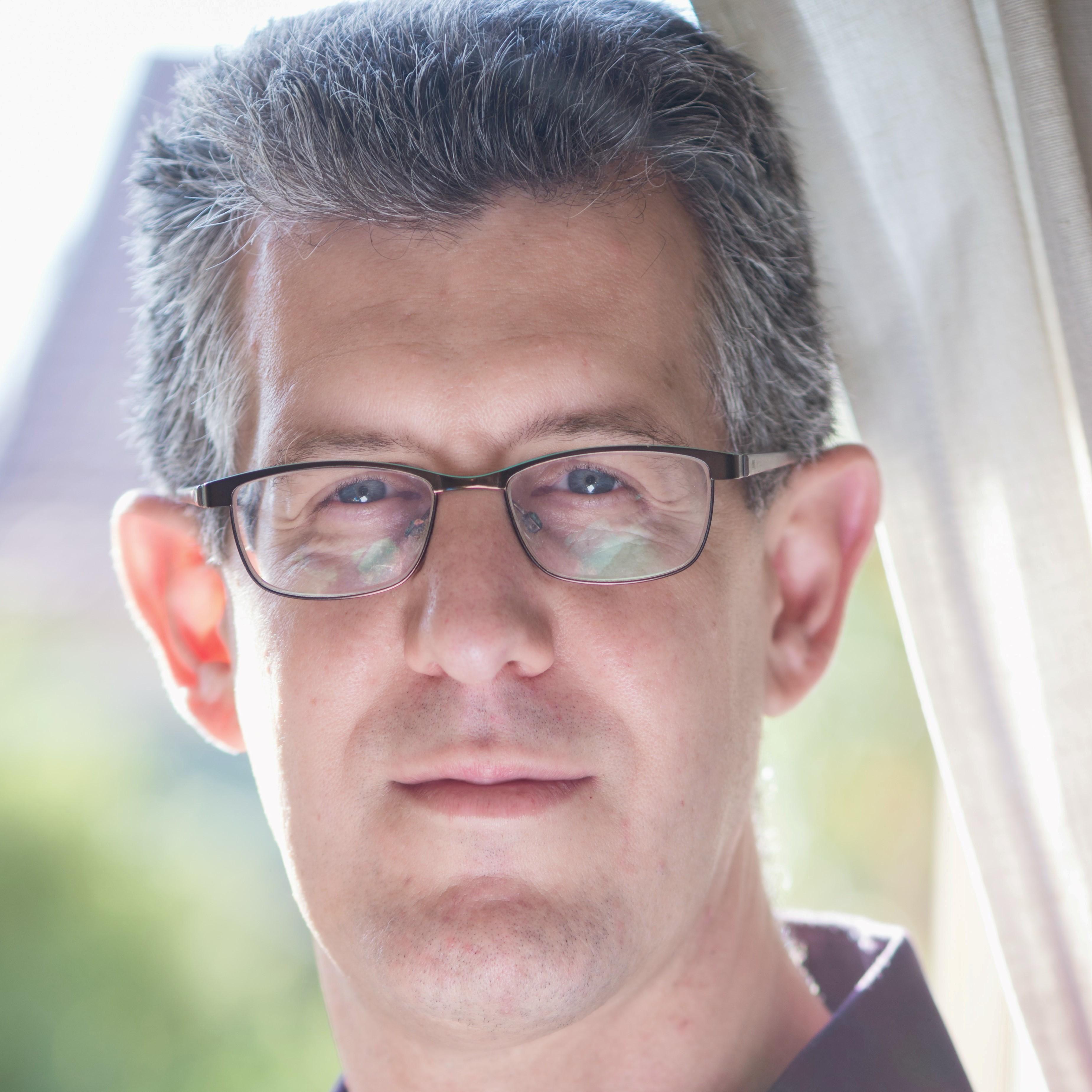 Amichai Shulman